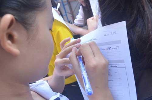 TP.HCM: Sôi nổi chiến dịch Xuân tình nguyện 2016-11