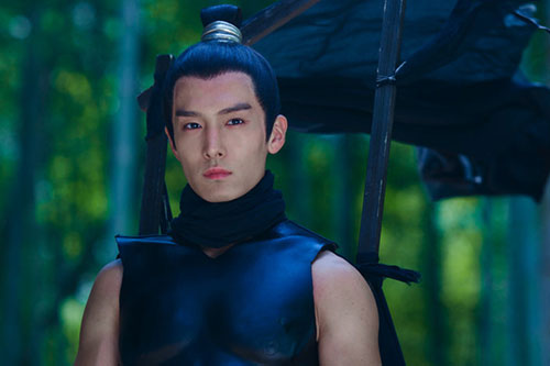 "dan trai dep, gai xinh cua ""thai tu phi thang chuc ky"" - 4"