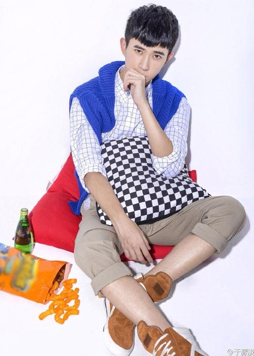 "dan trai dep, gai xinh cua ""thai tu phi thang chuc ky"" - 6"