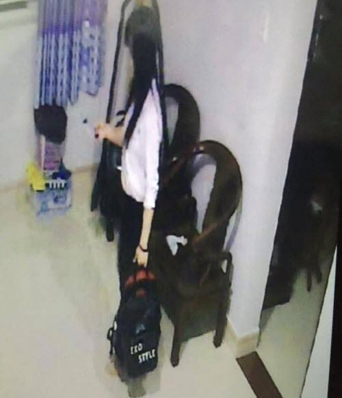 Nữ sinh Đồng Nai mất tích, gia đình nhận tin nhắn lạ-2