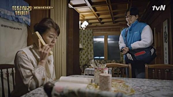 "phim ""reply 1988"" han quoc duoc quay tai nha co tong thong - 1"