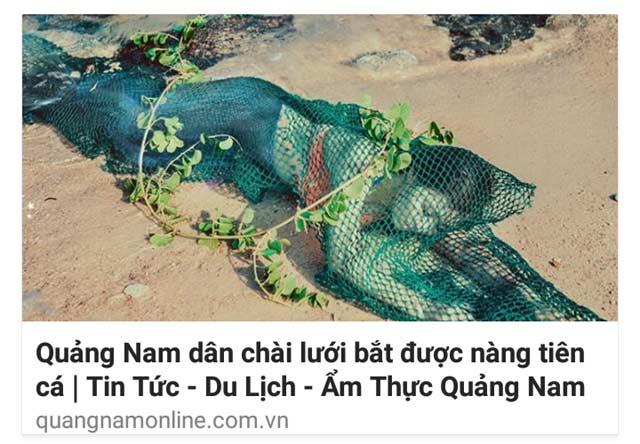 """xu phat doi tuong dua tin bat duoc """"nang tien ca"""" o quang nam - 1"""