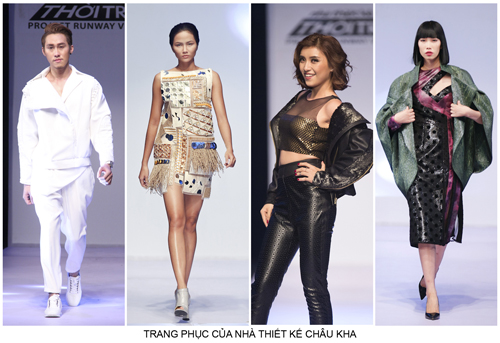 nhan dien top 9 project runway vietnam 2015 - 12