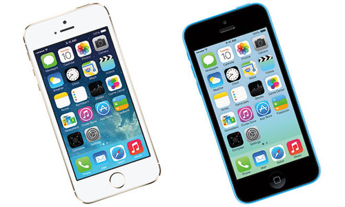 "iphone 4 inch moi co ten ""iphone 5e"", ram 1 gb va chip a8 - 1"