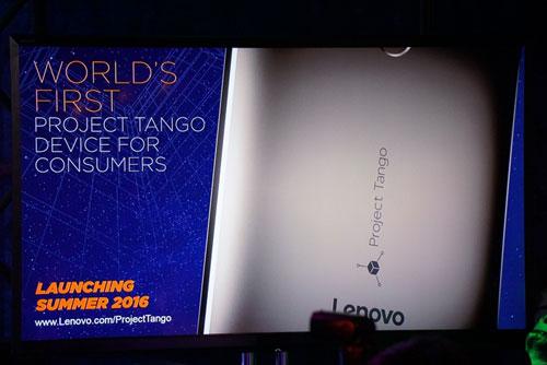 "project tango: chiec smartphone ""sieu thuc"" do google, lenovo phat trien - 2"