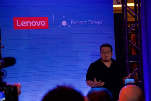 "project tango: chiec smartphone ""sieu thuc"" do google, lenovo phat trien - 4"