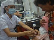 Y tế - Cẩn thận bệnh sốt xuất huyết, tay chân miệng ở trẻ nhỏ dịp Tết