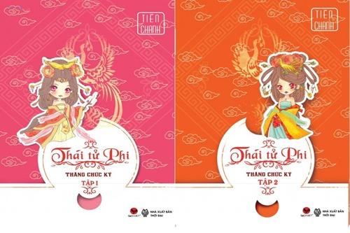 """""""thai tu phi thang chuc ky"""": chuyen hoang duong nhung chang tam thuong - 1"""