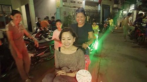 "theo chan lan phuong tren hanh trinh ""di tim hanh phuc"" - 8"