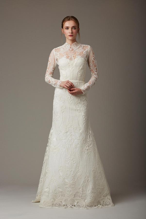 Tiết lộ 10 kiểu váy cưới chàng rể nào cũng mê-8