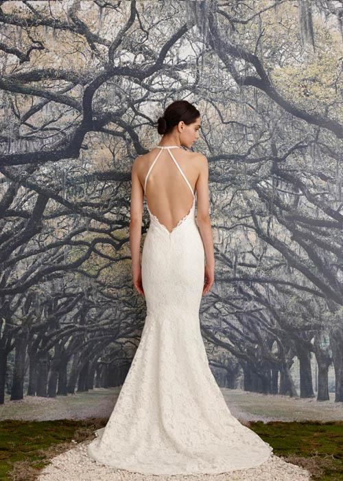 Tiết lộ 10 kiểu váy cưới chàng rể nào cũng mê-10