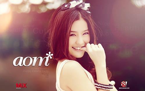 "aom sushar manaying - my nhan ""chan ngan"" tai nang xu chua vang - 5"