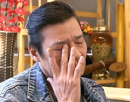 Nước mắt tài tử Võ Hoài Nam và nỗi đau đớn khi bỏ nghề-4