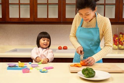 Những mốc phát triển cần đạt được ở bé 3 tuổi-2