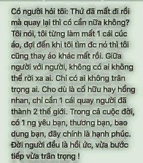 bang kieu len tieng ve tin don chia tay duong my linh - 3