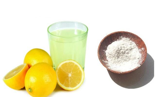 Nước ngọt, giấm, chanh,...đánh bay vết bẩn bồn cầu-5