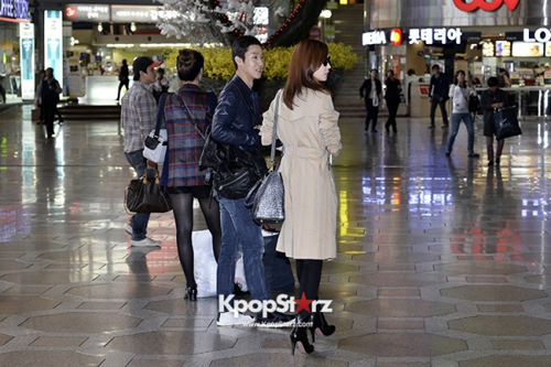 """Ở tuổi 21, """"bà nội Hàn"""" già dặn hơn đàn chị tuổi 32-9"""