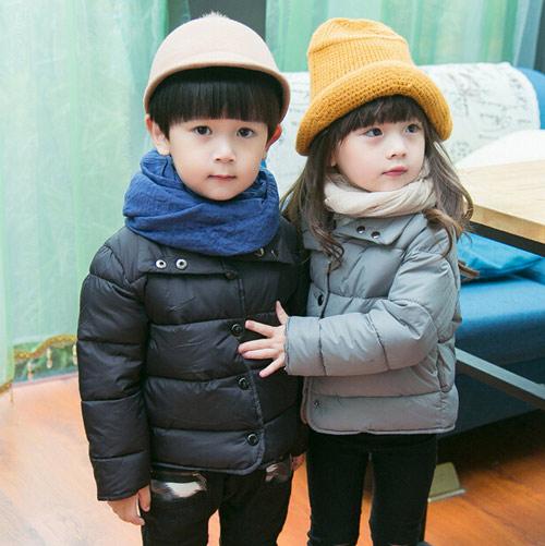 Những thói quen chăm con mùa lạnh khiến trẻ hay ốm-2