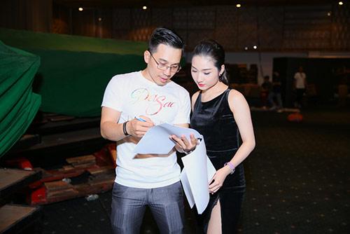 """Minh Tuyết lần đầu """"khoe"""" chồng với truyền thông-8"""