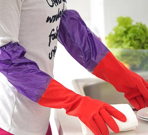 4 ổ vi khuẩn ẩn nấp trong nhà-1
