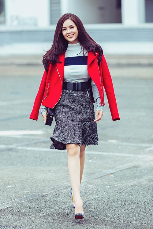 Dương Cẩm Lynh gợi ý chọn váy đẹp du xuân-5