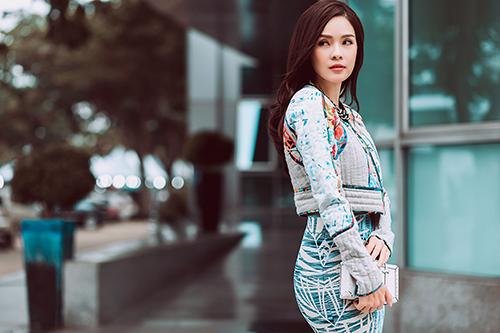 Dương Cẩm Lynh gợi ý chọn váy đẹp du xuân-15
