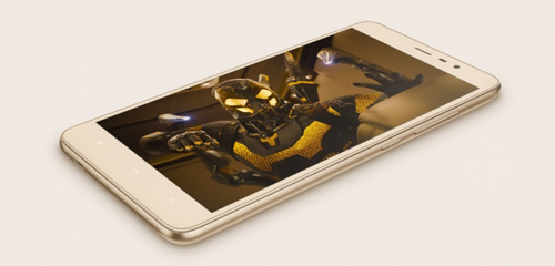 xiaomi ra mat redmi note 3 pro dung chip snapdragon 650 - 1