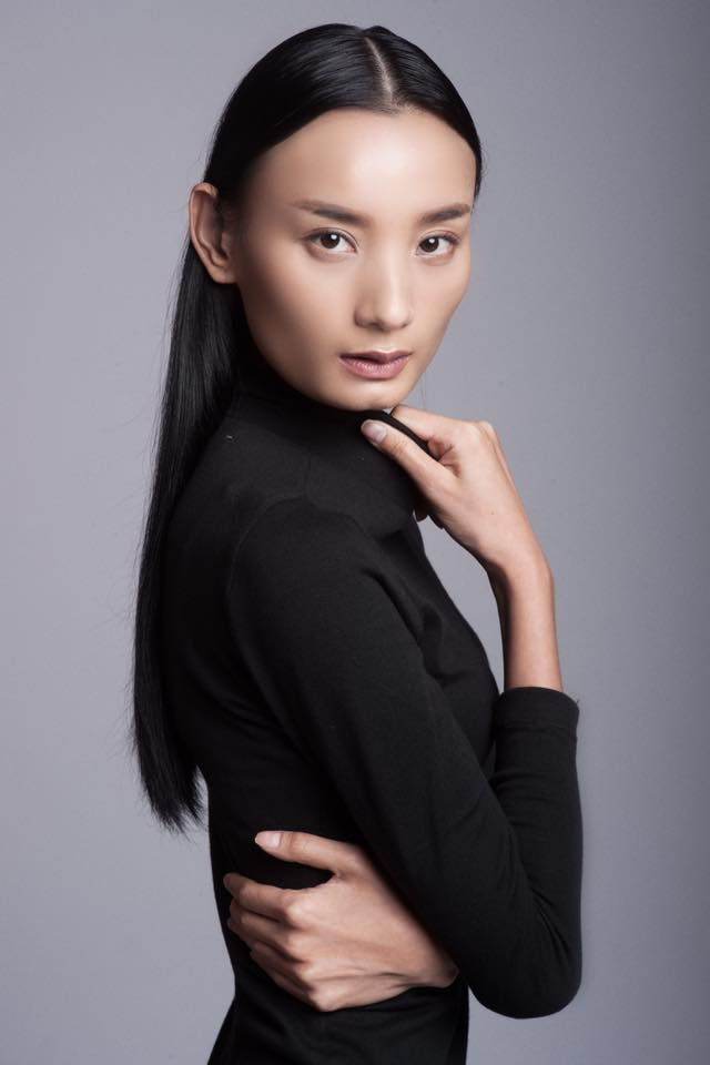 le thuy trung show tai milan chi sau hai ngay casting - 8