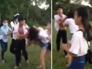 Giáo dục - Xuất hiện thêm clip nam sinh đánh nữ sinh tại Huế