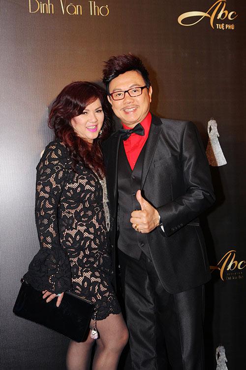 le phuong - quy binh chia tay nhung van sanh doi di tiec - 6
