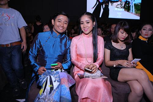 le phuong - quy binh chia tay nhung van sanh doi di tiec - 2