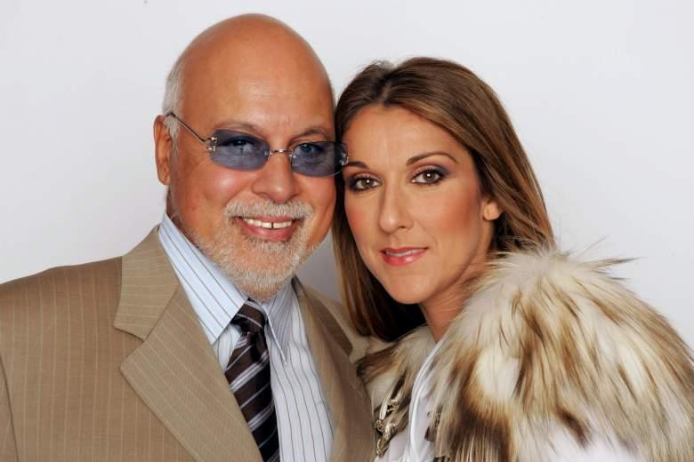 Gia tài khổng lồ của Celine Dion và chồng quá cố-1