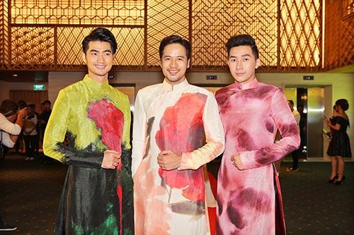 Nam Phong gây sốc khi mua áo dài 300 triệu-4