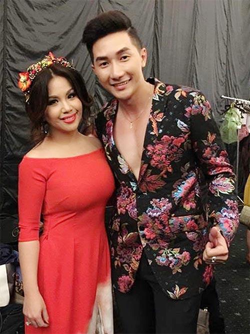 Nam Phong gây sốc khi mua áo dài 300 triệu-5