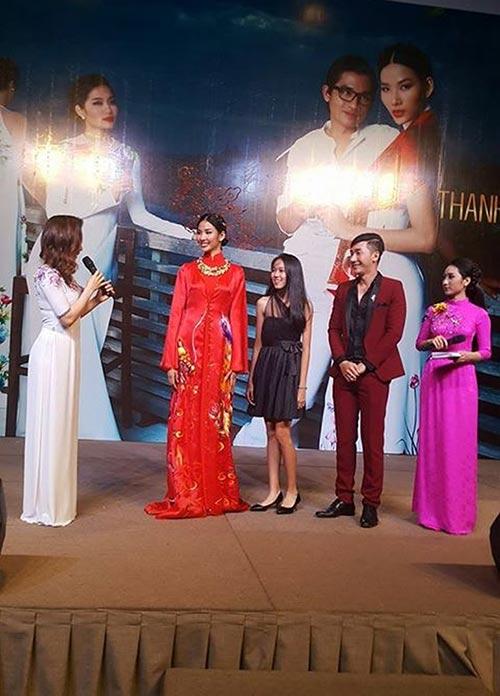 Nam Phong gây sốc khi mua áo dài 300 triệu-7