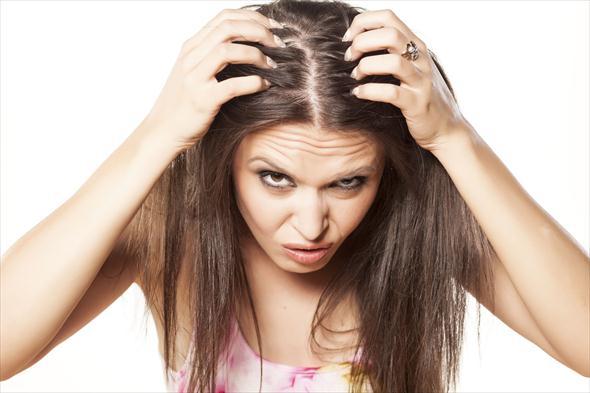 7 điều tồi tệ xảy ra khi bạn để đầu bẩn-2