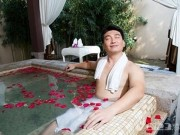 Chuẩn bị mang thai - Bàng hoàng phát hiện vô sinh do tắm suối nước nóng