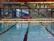 Tin quốc tế - Đức: Người tị nạn nam giới sẽ bị cấm xuống hồ bơi
