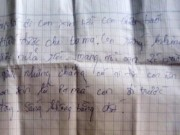 Tin trong nước - Gia đình, nhà trường lên tiếng vụ nam sinh lớp 9 tự tử