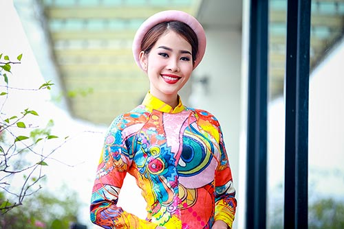"nam em khang dinh khong phai ""chan dai"" lan san ca hat - 13"