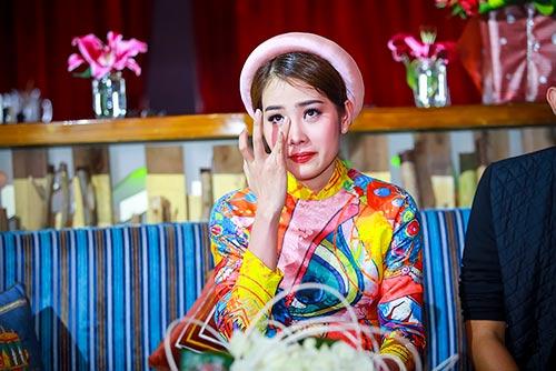 "nam em khang dinh khong phai ""chan dai"" lan san ca hat - 8"