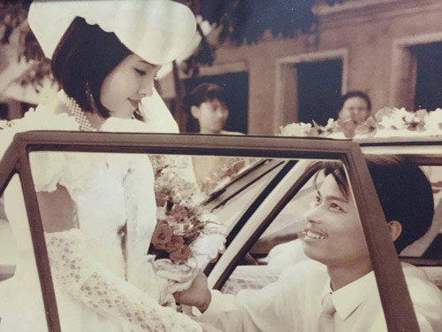xon xao man ruoc dau 'dai gia va hot girl' tu nam 1981 - 3