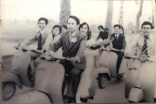 xon xao man ruoc dau 'dai gia va hot girl' tu nam 1981 - 1