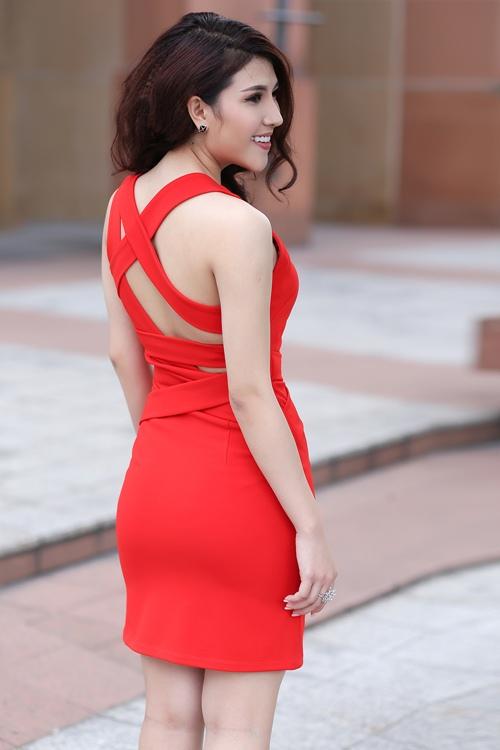 a quan the voice 2015 khoe chi gai xinh dep nhu hotgirl - 8