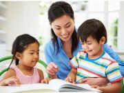 Dạy con - 8 trò chơi đơn giản giúp bé phát triển trí thông minh