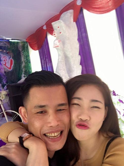 """hiep """"ga"""" hanh phuc ben nguoi moi - 3"""