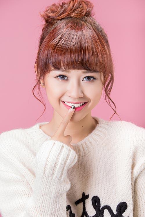 ngam nhan sac ban sao xinh dep cua hari won - 4