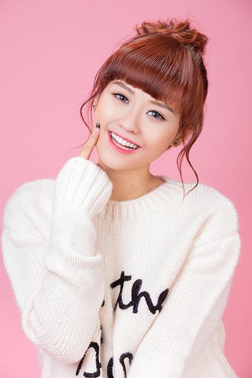 ngam nhan sac ban sao xinh dep cua hari won - 5