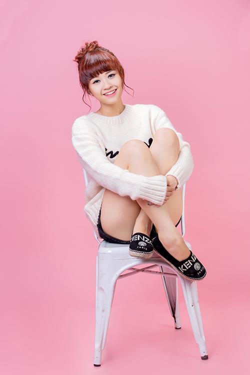 ngam nhan sac ban sao xinh dep cua hari won - 6