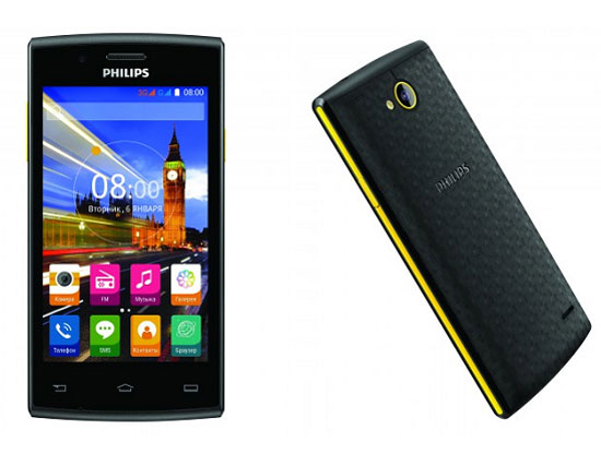 smartphone philips s307 bi nhiem ma doc nguy hiem cho nguoi dung - 1